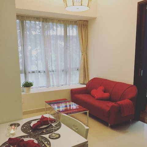Cozy private condo room in Clarke Quay! - Singapore