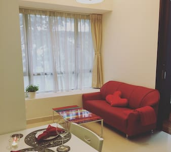 Cozy private condo room in Clarke Quay! - Singapur - Apartament