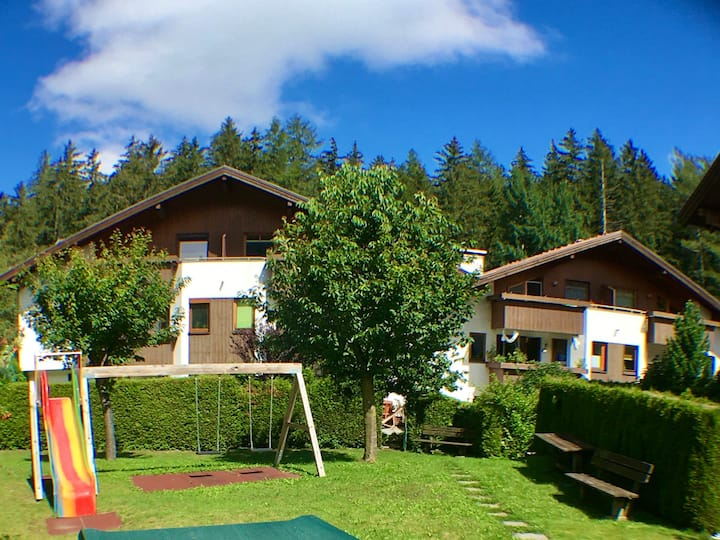 4-room family apartment in Sistrans, Tyrol