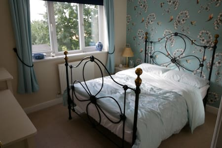 Ealand Bed & Breakfast
