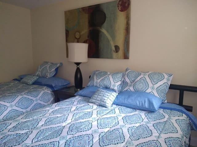 Spacious Miami Apartment /Close to Dadeland Mall