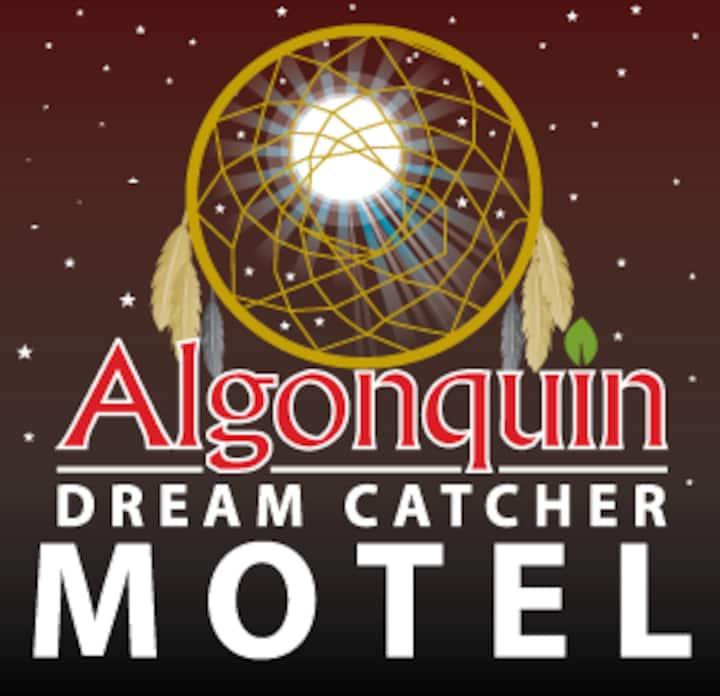 DREAM CATCHER MOTEL ROOM 1