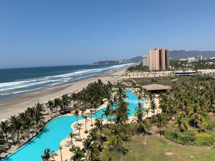 Departamento La Isla Acapulco Playa Diamante