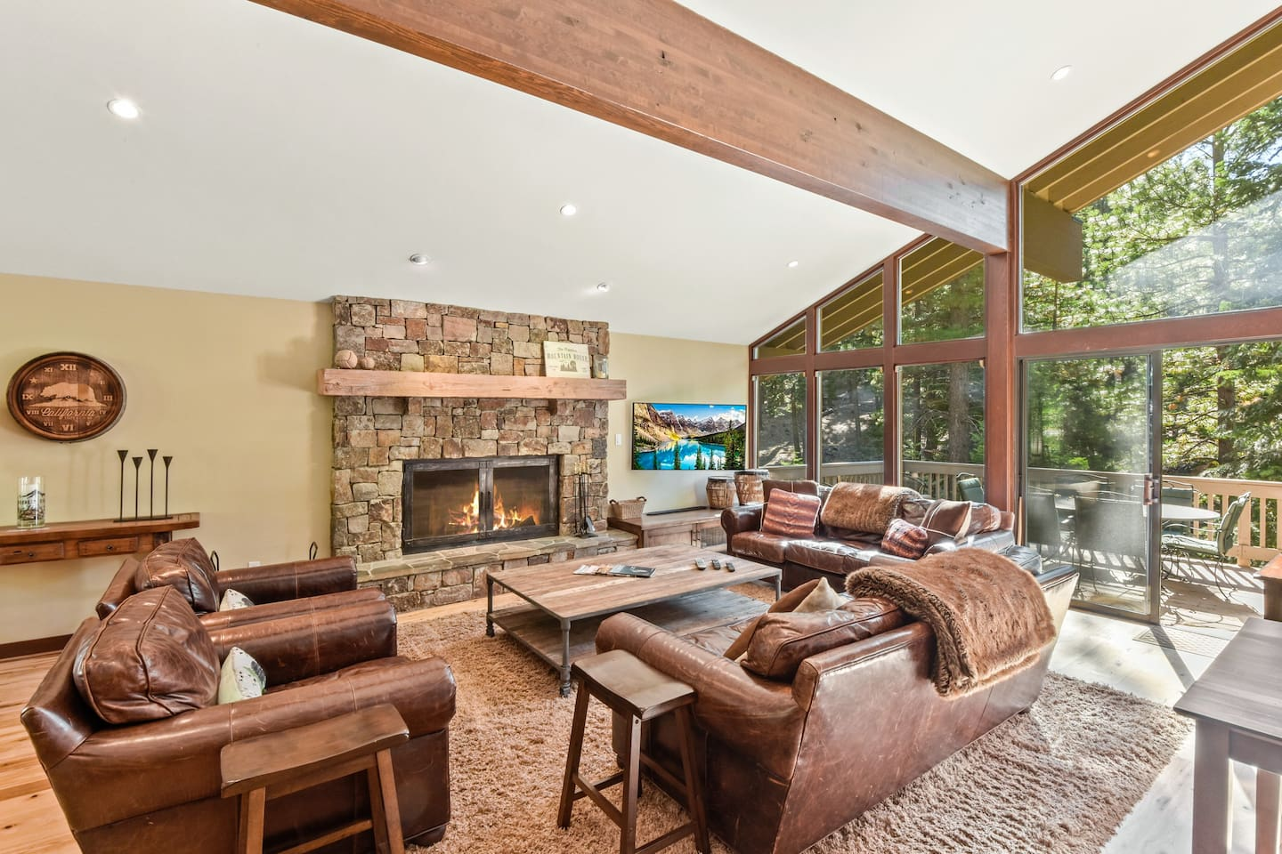 Welcome to Northstar! This home is professionally managed by TurnKey Vacation Rentals.