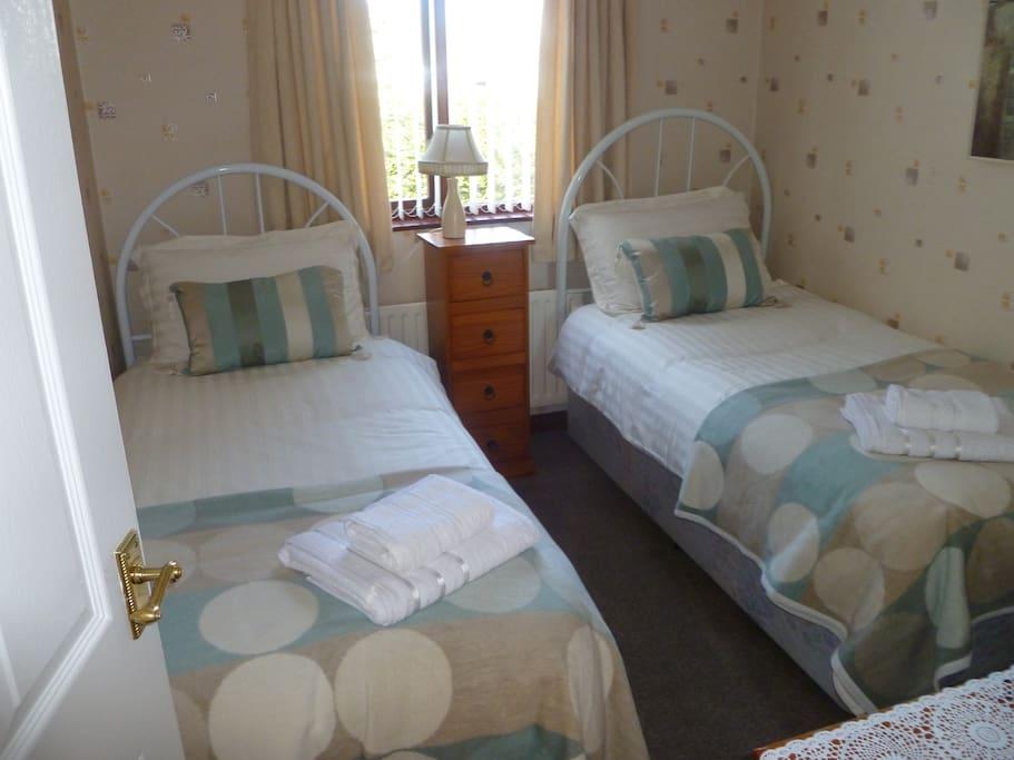 Bedroom * 2