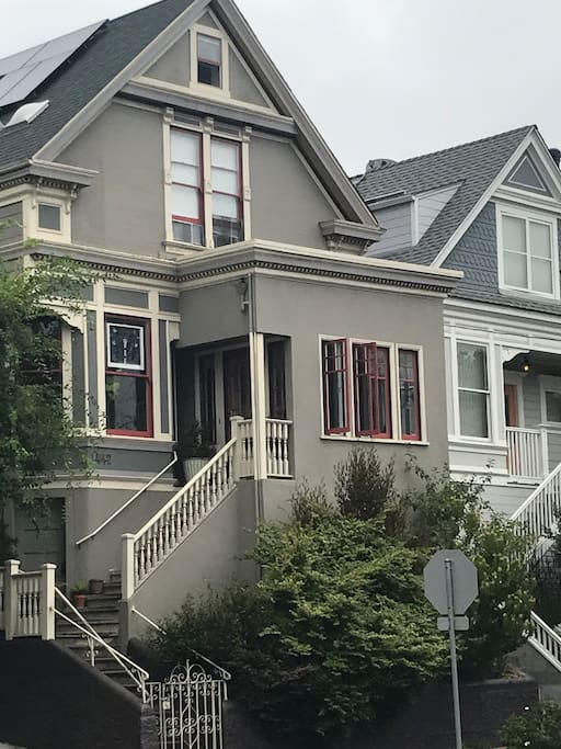 Garden Bedroom Houses For Rent In San Francisco California United States