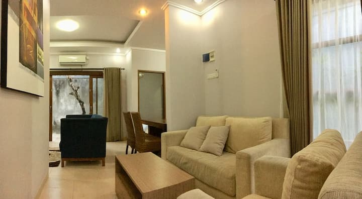 Jung's Home Stay at Jimbaran Badung Bali