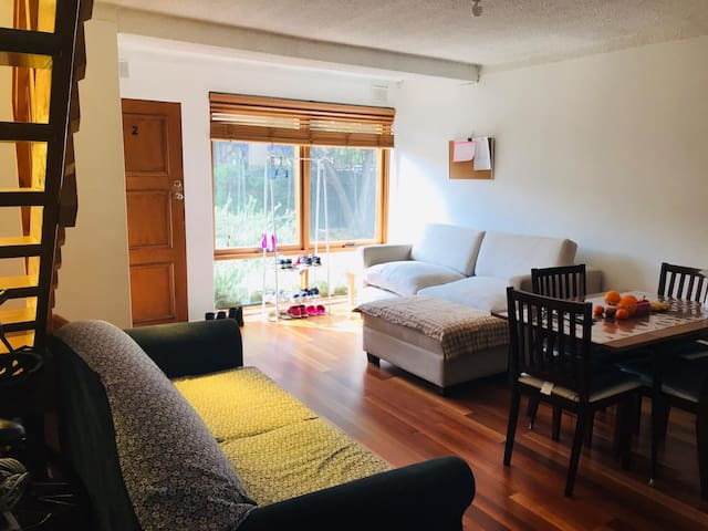 Cosy and comfortable home near CBD