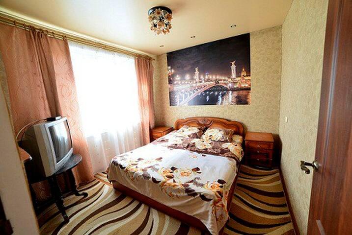 Уютные меблированные квартиры посуточно\wifi
