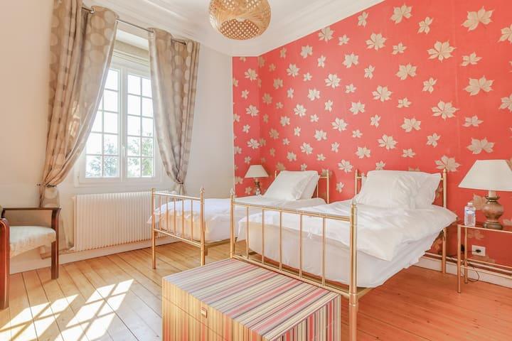 Suite familiale - 2ème chambre
