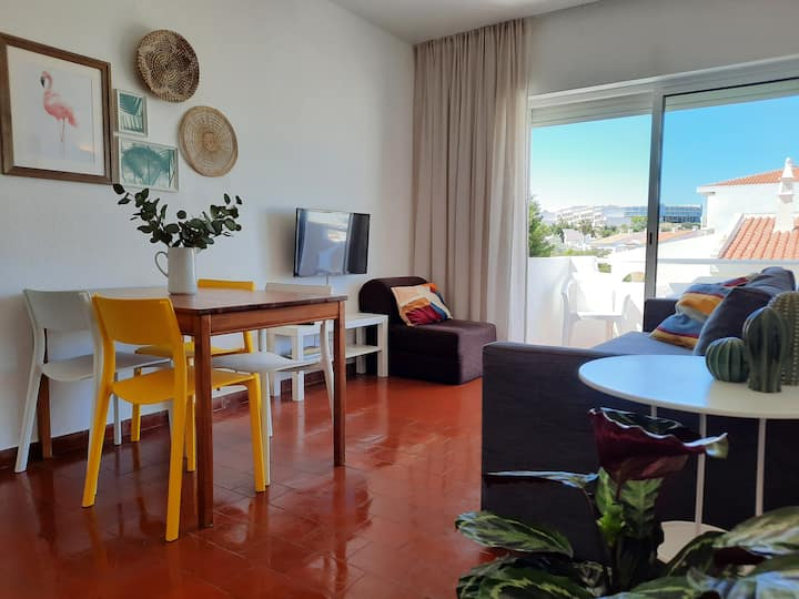 Apartment near Albufeira Beach