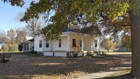 Harvest House in Oswego KS