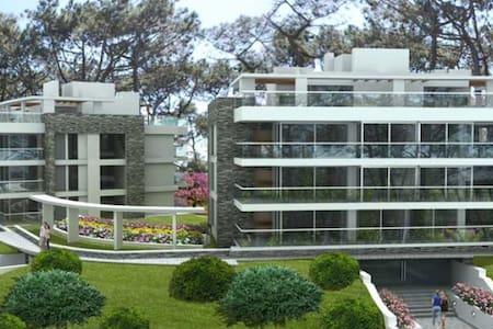 Apartamento en complejo Parc du Soleil