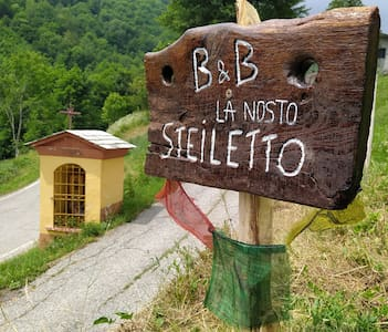 B&B La Nosto Steiletto (Vallone dell'Arma)