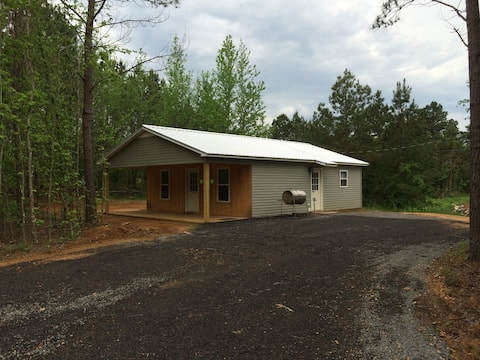 Double B Rentals Cabin A