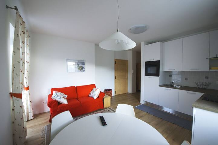 Holiday Apartment Val Moena