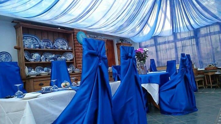 Shiralee Bed & Breakfast Sedan room