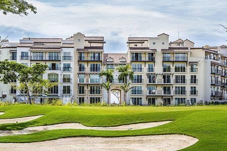 Buenaventura-Beautiful ocean and golf course views - Rio Hato - 公寓