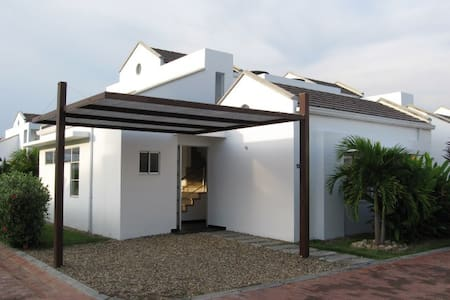 Nice family house with swiming pool - Girardot