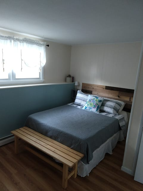 Simple Living - 1 bedroom - Noank
