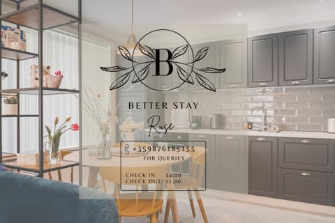 Heart of the City - Better Stay Townhouse