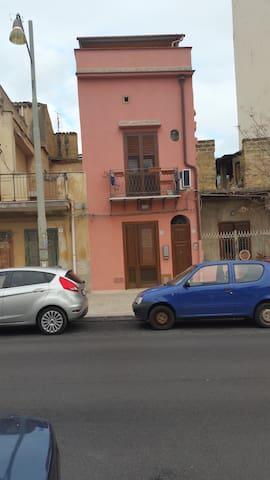 Accogliente.gradevole - Palermo