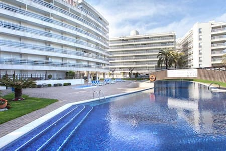 Apartments S'Abanell Central Park - Blanes - 公寓
