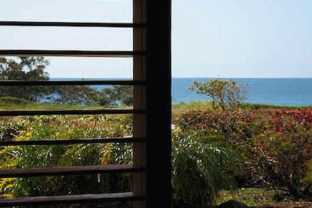 Bargara Beach Hideaway - Bagara - House