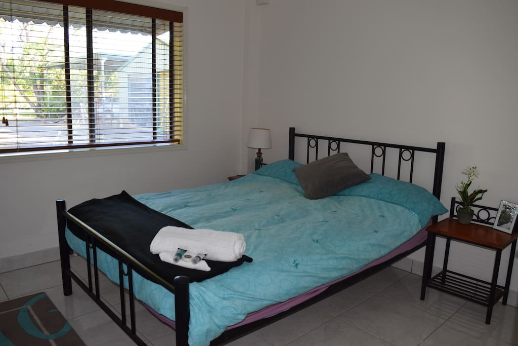 Bedroom 2 (this booking)