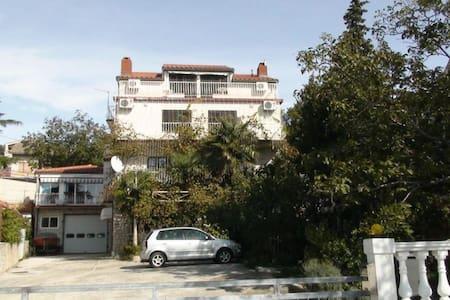 Villa Karolina, Apartment - Novi Vinodolski