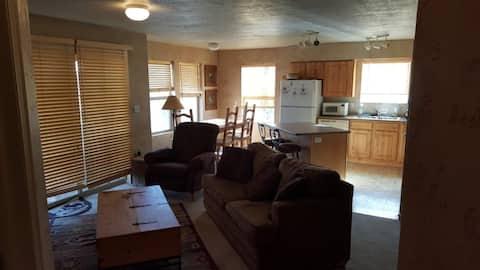 Fox Bay Condo - Backside of Deer Valley - Sleeps 6