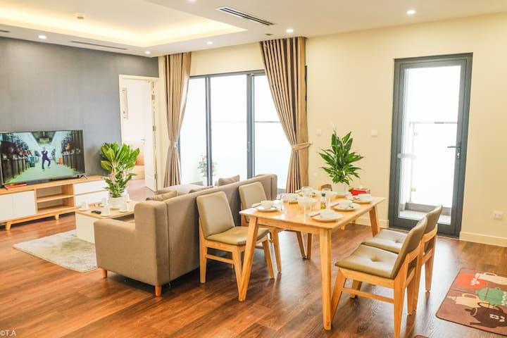 The Vietstay apartment, cozy, modern