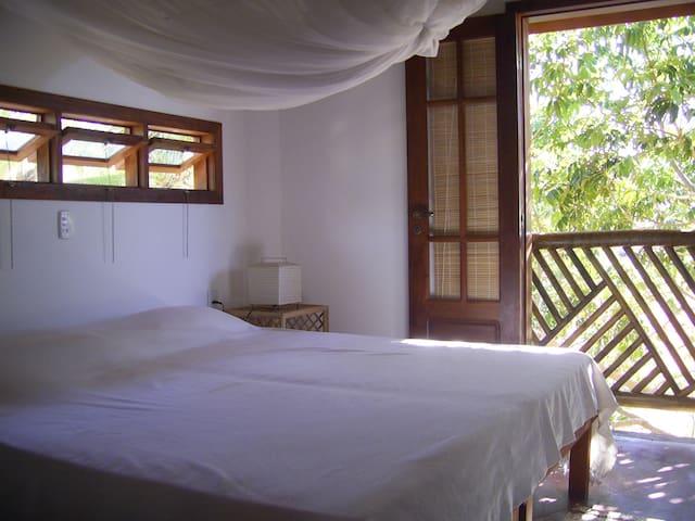 Dormitorios casas 2 suites