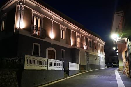 Appartamento2 centro storico San Pietro al Tanagro