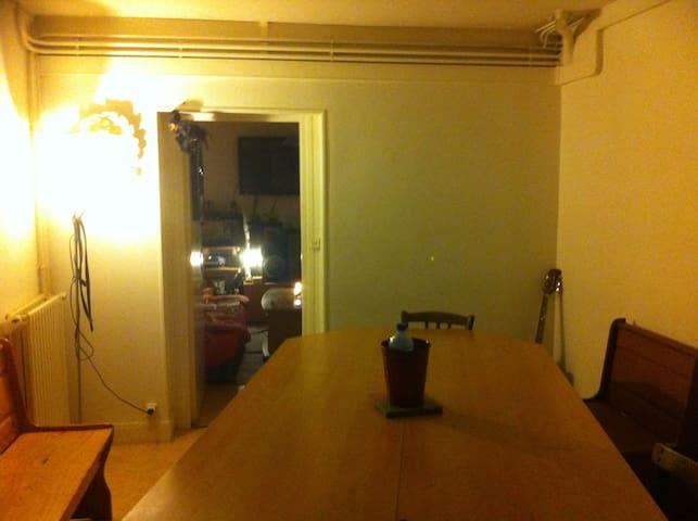 appartements proche de perigueux - Trélissac - Flat