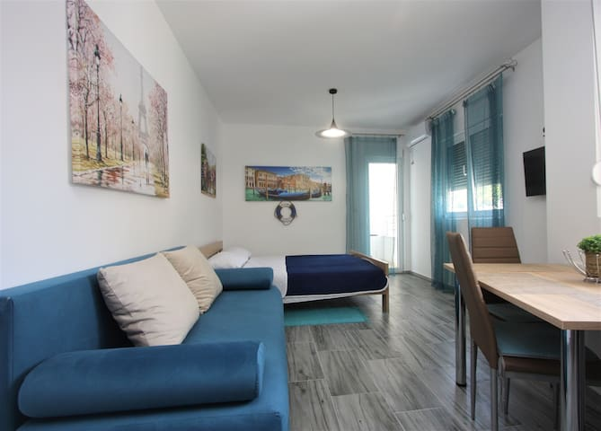 Studio Apartment Venezia