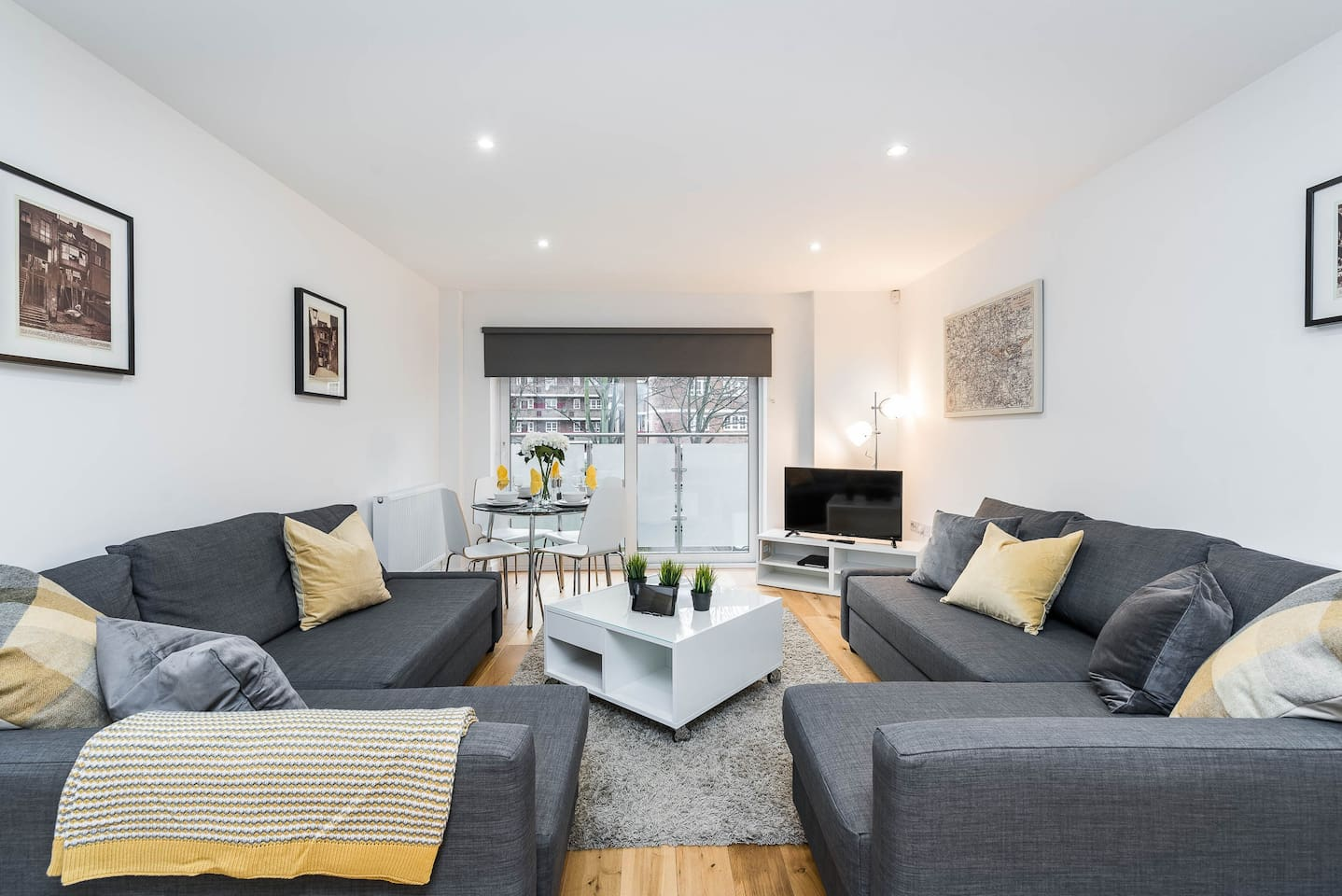 2 vibrant vauxhall apts zone 1 london baby apartments for rent