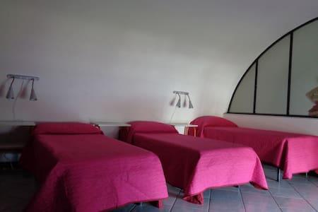 camera da letto donne