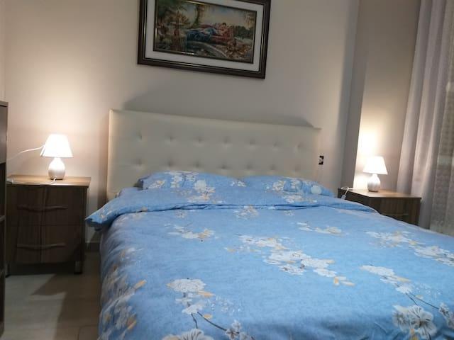 Bral Apartment 1 - Seaview