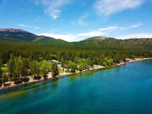 Kings Palace in Kings Beach California Lake Tahoe!