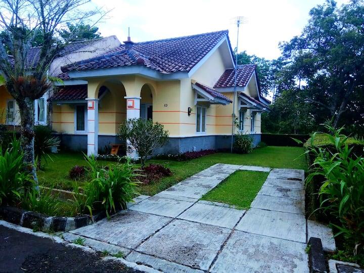 Villa SASKY CIATER-3BR
