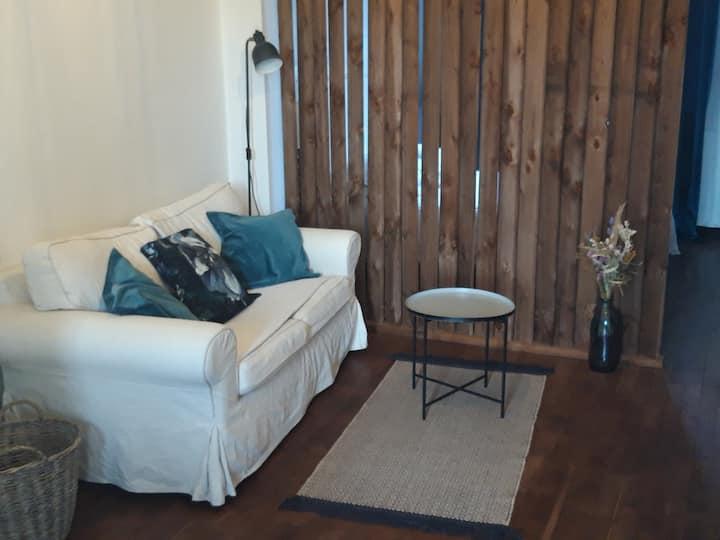 Appartement tendance meublé