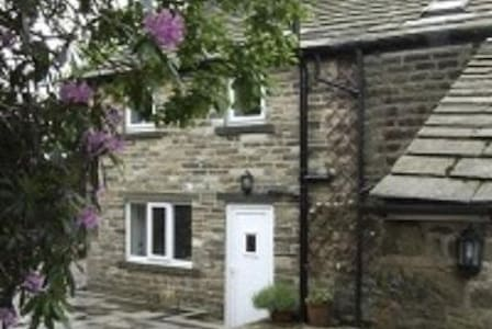 Standedge Foot Cottage - Greater Manchester - Lainnya