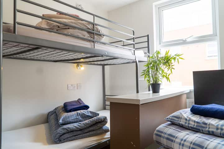 Private room in Central Camden