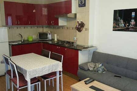 Appartamento a San Isidro - San Isidro - 公寓