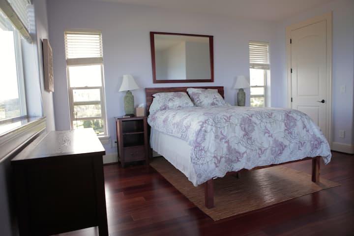 Mahalo Aina Sanctuary, Dreamtime Room