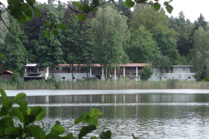 Posada Sayulita - Ein Haus am See