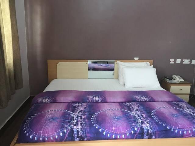 Deluxe Room photo 1