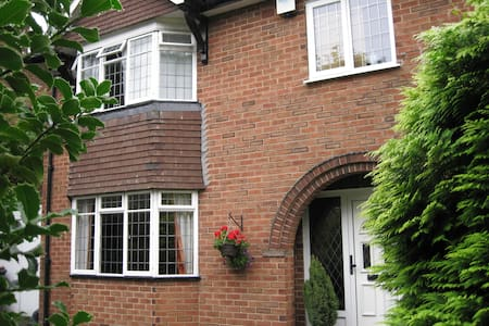 Detached house - Newcastle-under-Lyme
