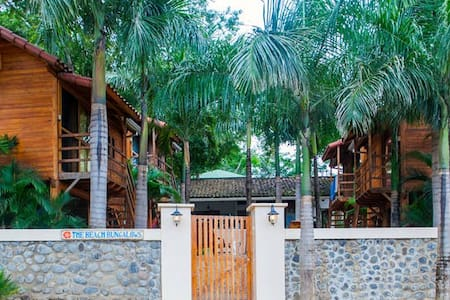 Beach Bungalows Garden Side - Tamarindo - Bed & Breakfast